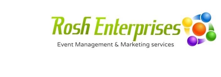 rosh enterprises logo